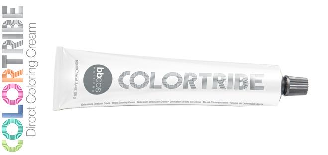 Bezpośrednia koloryzacja