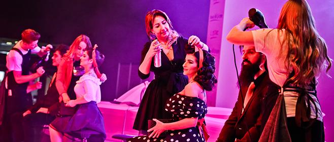 Największe w Polsce targi urodowe Look i BeautyVISION już za miesiąc!