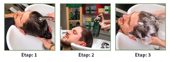 Linia profesjonalnych produktów Tea Tree Paul Mitchell na bazie olejku z drzewa herbacianego to światowy bestseller sprzedający się… co 3 sekundy!  Skomponuj wyjątkowe menu zabiegów dla swoich klientów i stwórz w swoim salonie strefę Hair Spa wypełnioną orzeźwiającymi nutami zielonej herbaty, mięty, cytryny, lawendy. Poznaj zabiegi Tea Tree i wprowadź je do oferty serwując klientom wyjątkowe doznania oraz skuteczne rozwiązania dedykowane wszystkim rodzajom włosów – naturalnym, farbowanym, rozjaśnianym. Menu dopełnij ofertą zabiegów dla mężczyzn komponując pełen pakiet unikalnych usług z zastosowaniem produktów Paul Mitchell Tea Tree.