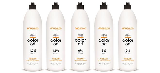Farby Intensis Color Art – perfekcja w każdym calu