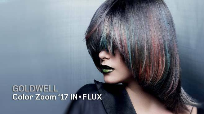 GOLDWELL - Color Zoom 17 IN FLUX