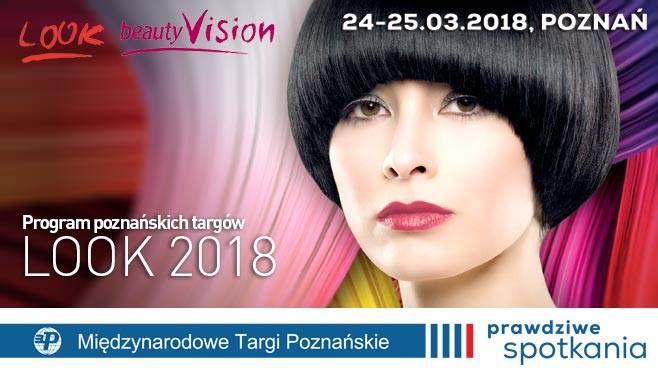 Program Poznańskich Targów Look 2018 Hair Trendy Portal Dla