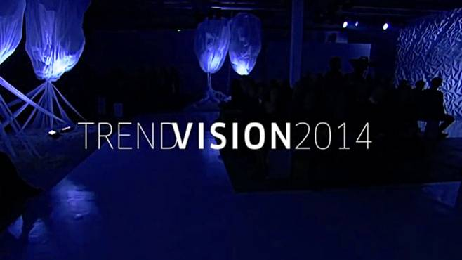 TrendVision 2014 - Urban Native Spring Summer Reveal