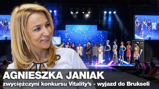 Wywiad Z Agnieszką Janiak Zwyciężczynią Konkursu Vitalitys Wyjazd
