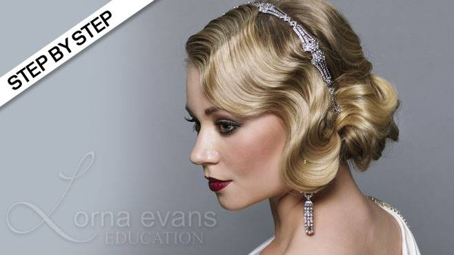 Lorna Evans - Bridal Secrets Unlocked, Lauren