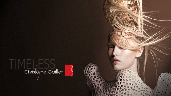 Christophe Gaillet - Timeless