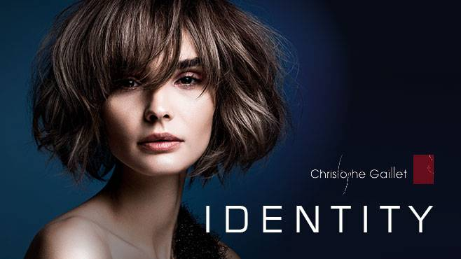 Christophe Gaillet - IDENTITY