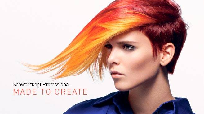 Schwarzkopf Professional - MADE TO CREATE
