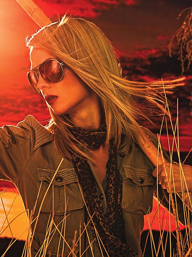 Feminine beauty hair trendy portal dla fryzjer w for A peter james salon