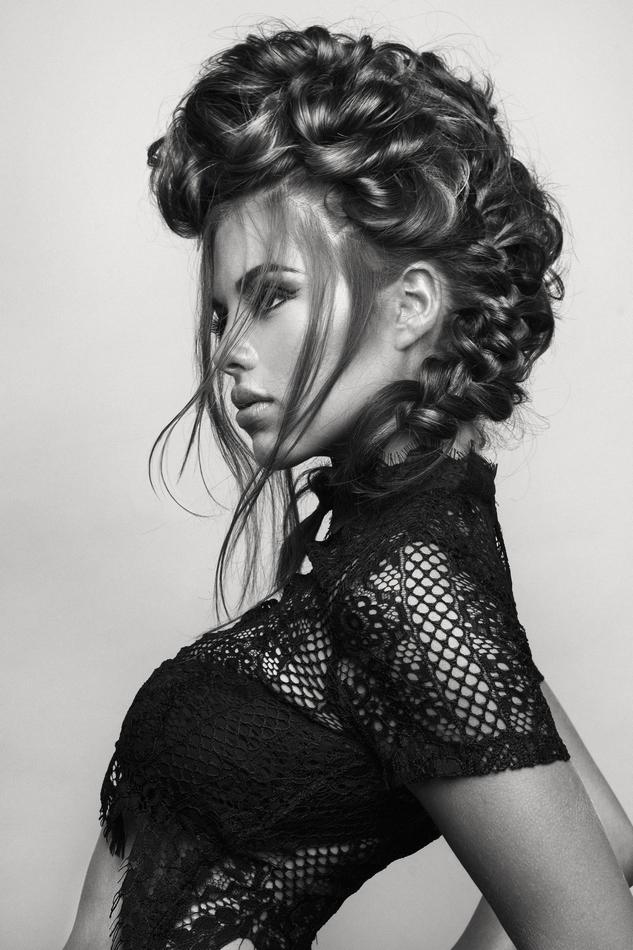Bardzo dobryFantastyczny sprzedam - Hair Trendy - portal dla fryzjerów, stylistów, radio WW41