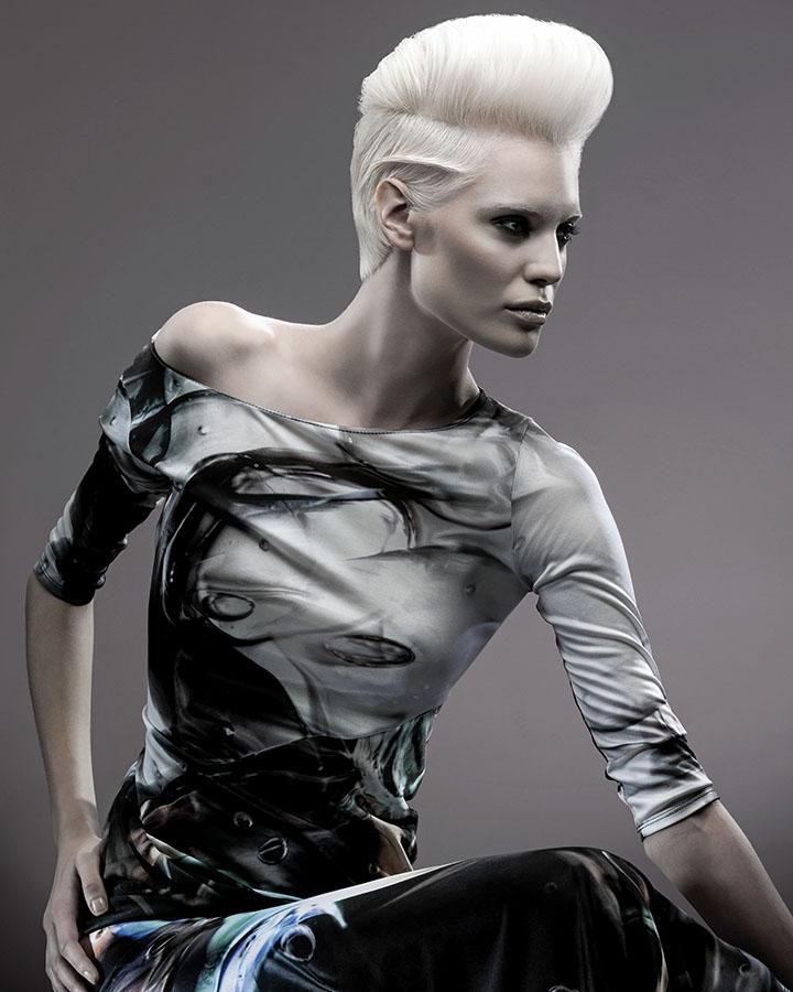 Praca Hair Trendy Portal Dla Fryzjerów Stylistów Radio Internetowe